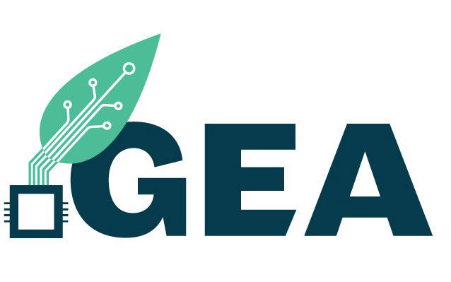 Green Edge Apps logo